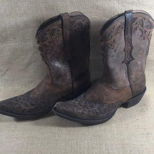 Women's Ariat Boots size 10M